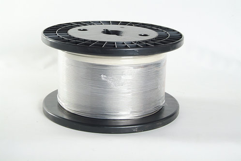 60/16 NI CR WIRE 19 STRAND