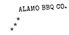 AlamoBBQCo logo