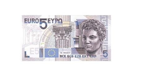 Euro mohlo vypadat úplně jinak