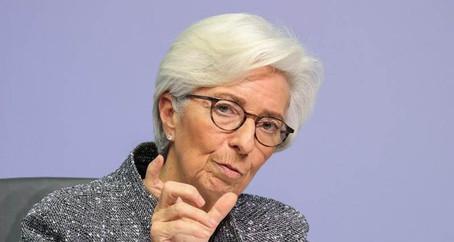 Lagardeová: Eurozóna má zřejmě to nejhorší z krize za sebou
