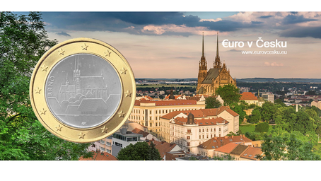 První regionální buňka Eura v Česku vzniká v Brně
