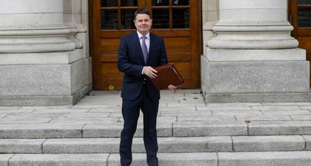 """Euroskupinu povede """"prudérní"""" Paschal z Irska"""