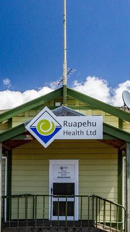 Ruapehu Health