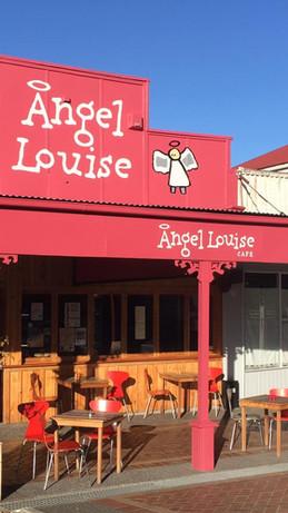 Angel Louise Cafe
