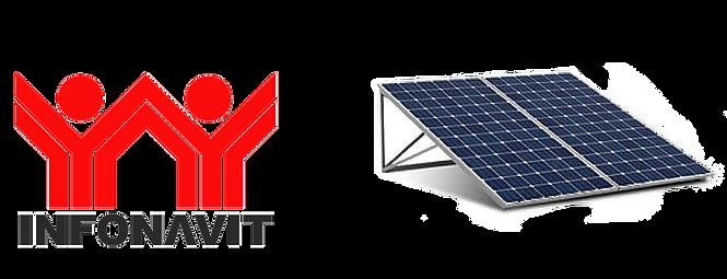 infonavit paneles solares