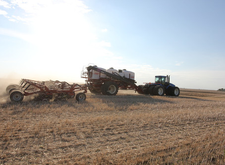 10 important safety reminders for Manitoba producers: General tips and legal requirements