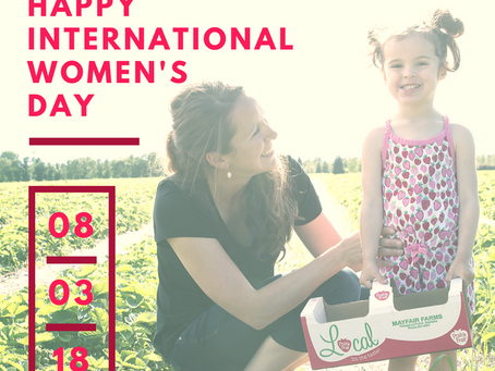 FARM SAFETY IS NOT GENDER-SPECIFIC The Manitoba Farm Safety Program celebrates women in agriculture