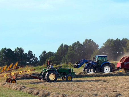 What constitutes as a 'worker' on your farm in the eyes of the law?