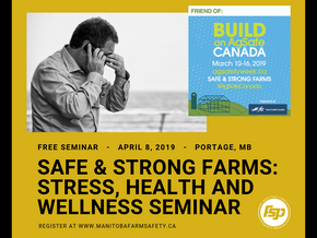 Canadian Ag Safety Week is March 10-16