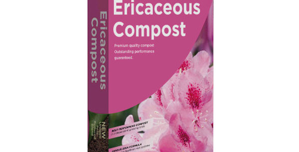 Erin Ericaceous compost