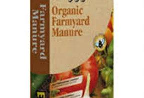 Erin's Farmyard Manure