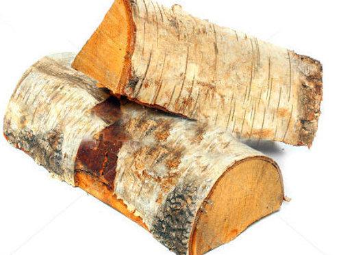 Kiln Dried Logs (1 Cubic Meter)