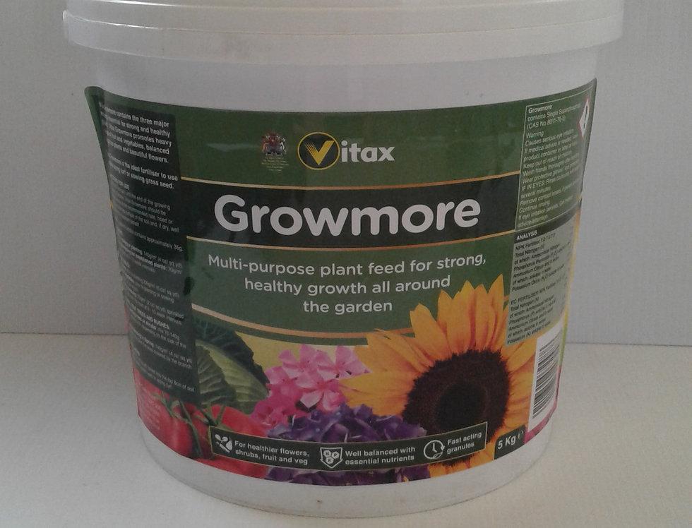Growmore 5kg