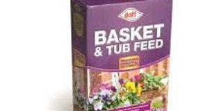 Basket & Tub feed 1.5kg