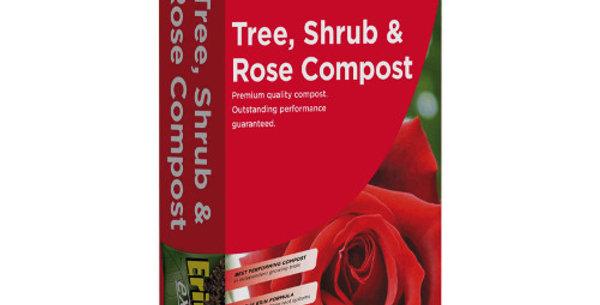 Erin Tree, Shrub & Rose Compost