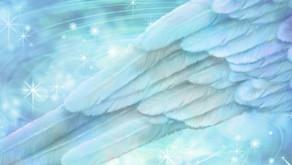 Immagina di incontrare un angelo
