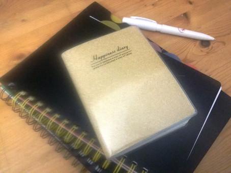 Un diario molto speciale...