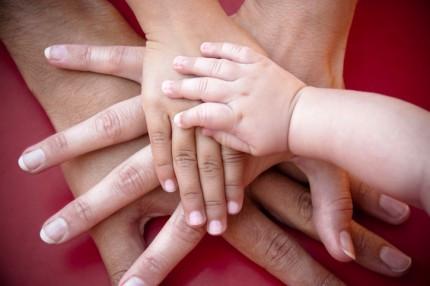 Genitori e figli: crescere insieme con i fiori di Bach