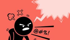 La rabbia: esprimila nel modo giusto e sparirà