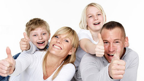 Che genitore sei? Stili genitoriali e fiori di Bach