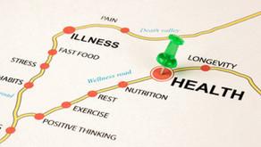 Dalla lotta alla malattia alla costruzione della salute