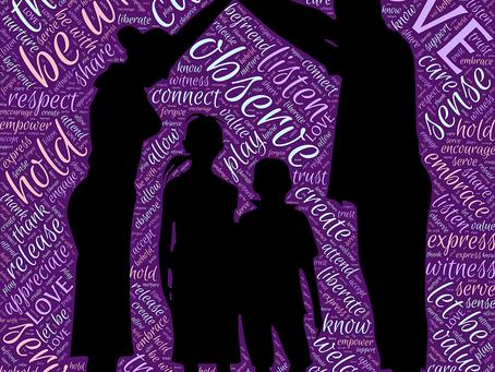Il compito dei genitori: un servizio divino.