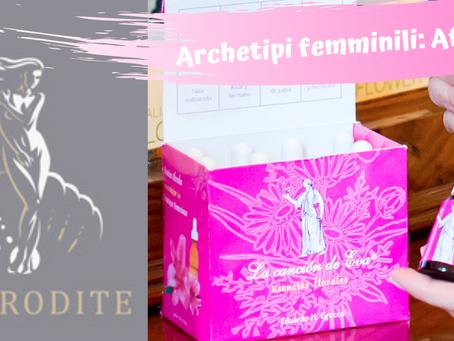 Afrodite: la Dea alchemica e il potere di trasformazione