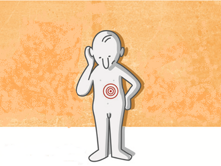 Malattia: se la conosco mi guarisco