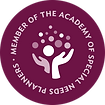Member of the Academy of Special Needs Planners-Sonin Law