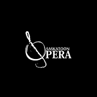 Image of Saskatoon Opera logo.