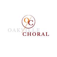 Image of Oakville Choral Society logo.