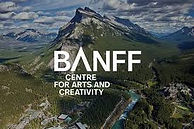 Image of Banff Centre for Arts and Creativity logo.