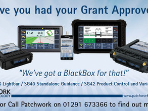 Have you had your Grant Approved?