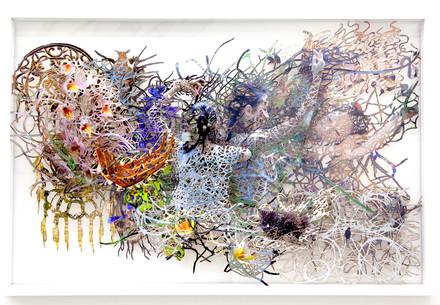 Exhibition @ MICHEKO GALERIE, Munich
