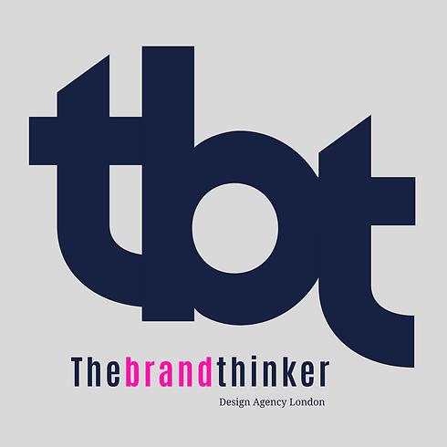 The Brand Thinker Design Agency