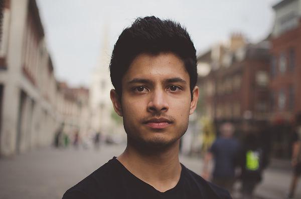 Tarish Patel London Actor