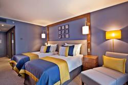 24_Room 525 Urbano Design Twin Room_030