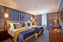 22_Room 525 Urbano Design Twin Room_023