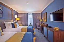 23_Room 525 Urbano Design Twin Room_029