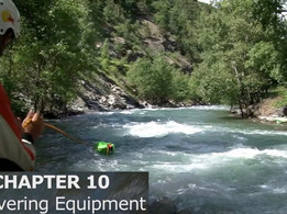 Chapter 10 Recovering equipment