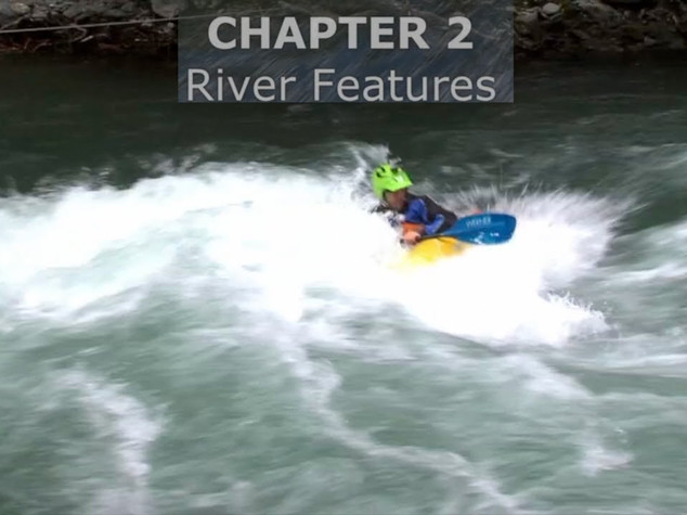 Chapter 2 River Features