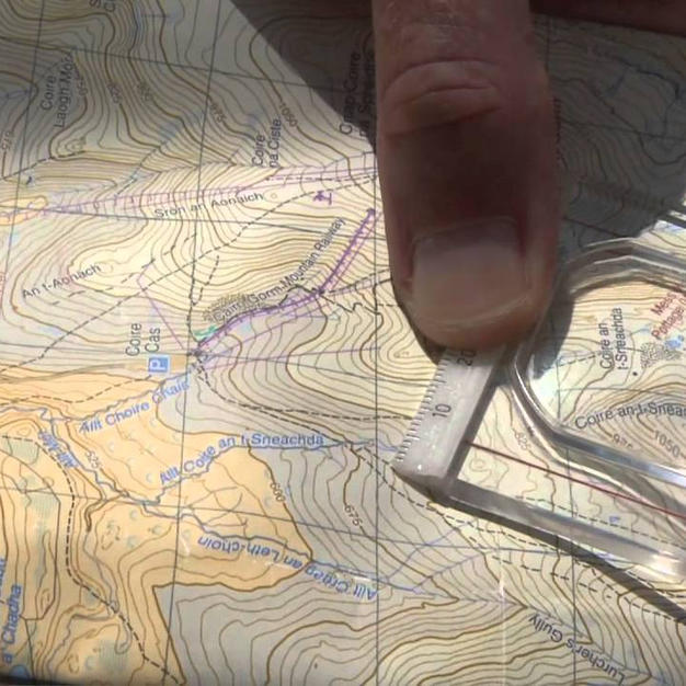 Combining our navigation skills