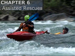 Chapter 6 Basic assisted rescues