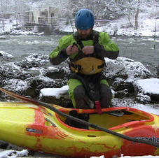 River Kayaking What to wear and what to carry