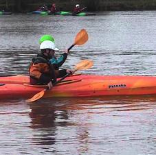 FSRT Nudge Tow Touring/Sea Kayak