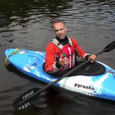 Kayak Tips Active Blade
