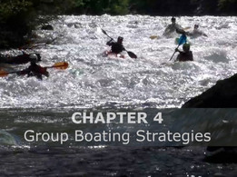 Chapter 4 Group boating strategies