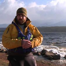 Sea Kayaking What to wear