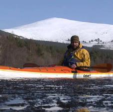 Sea Kayak Towing