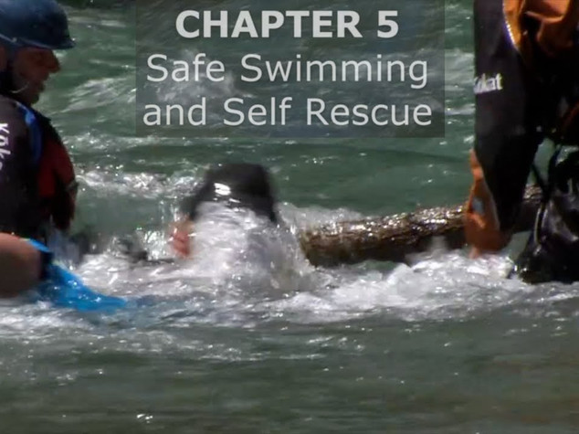 Chapter 5 Safe Swimming